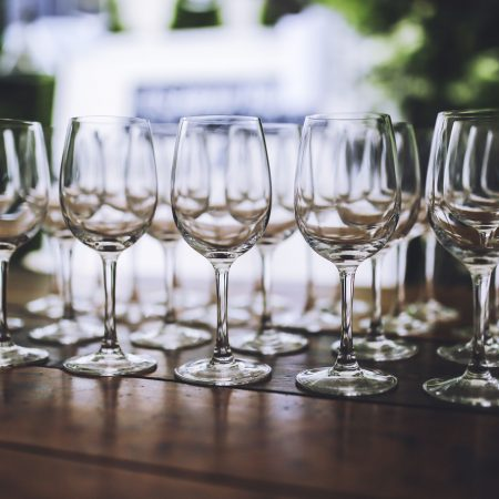 Cinque curiosità sul vino